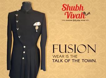 Shubh Vivah Designer Dulha House