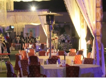 Jaypee Hotels & Resorts