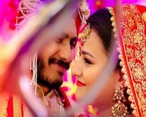 Mohit & Shreya