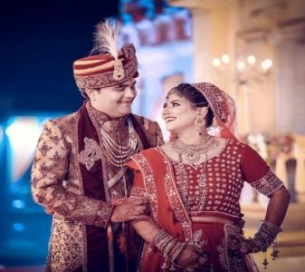 Bhanu & Priya