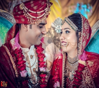 Amit & Monica