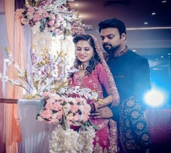 Siddharth & Priya