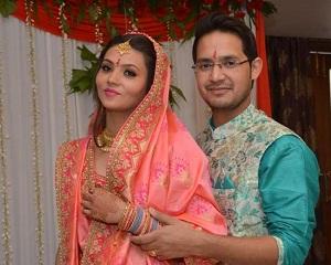Prakhar Singh & Deepika