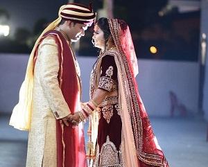 Rishiranjan Singh & Vibha
